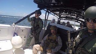 Miami SWAT - Spezialeinheit auf Verbrecherjagd - Doku Deutsch 2018 HD