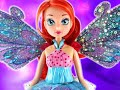 Winx Club 8 - NEW ENCHANTIX + CRYSTAL SIRENIX DOLLS!!