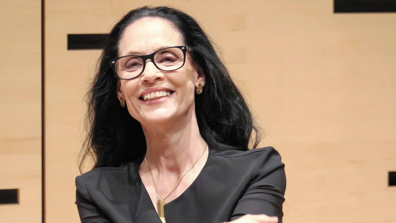 NYFF Live: Sônia Braga & Kleber Mendonça Filho | 'Aquarius' | NYFF54