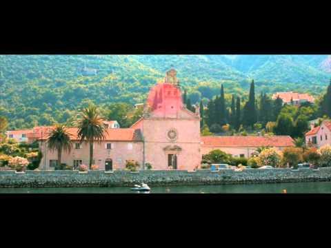 А Touch of Montenegro