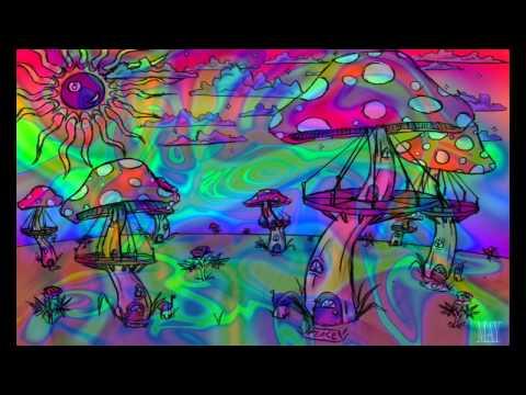 Psycho meditation - Magic alchemy