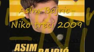 Asim Bajric-niko treci 2009