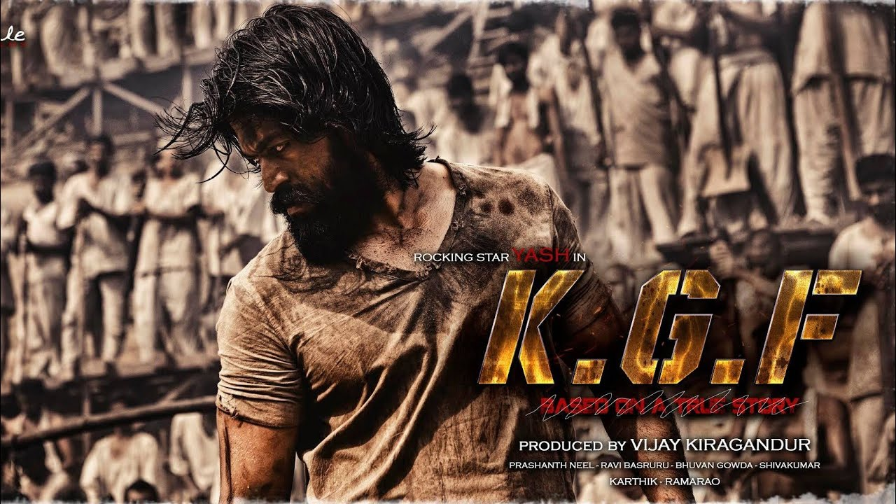 How To Download Kgf Full Movie In Hindi Youtube
