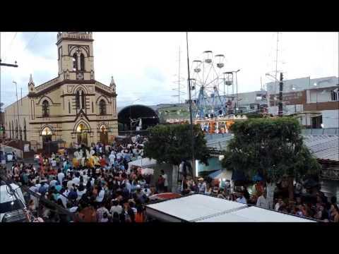 DOCUMENTÁRIO FESTA DE SÃO FÉLIX DE CANTALICE 2014