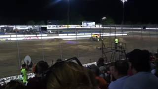 Monster Jam Stafford Springs, CT 2016: Freestyle Competition Saturday Night