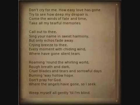 Aion: Manemori's Song