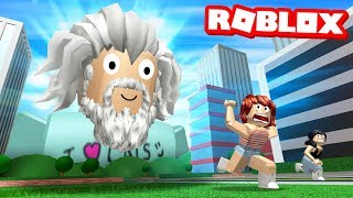 I am become GOD of roblox!!