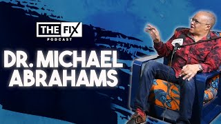 Why Jamaicans Don't Trust Vaccines (ft. Dr. Michael Abrahams)    The Fix Podcast