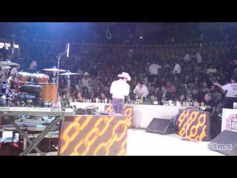 El Dasa - Casi Perfecto En Vivo Mexicali 2013