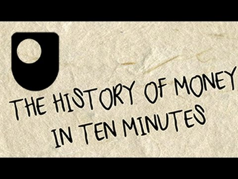 Finance: The History of Money (combined)