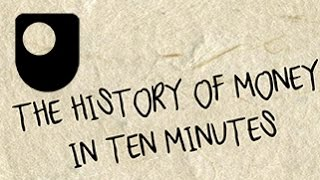 Finance: The History of Money