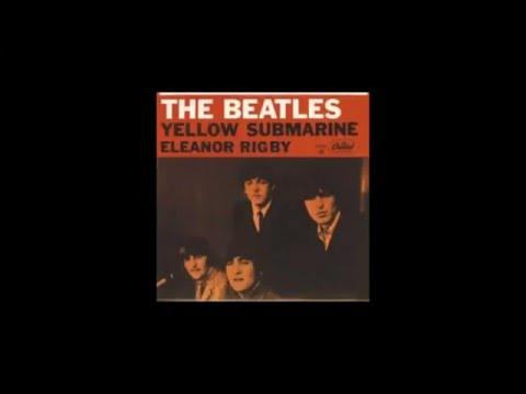 Beatles - Eleanor Rigby - base instrumental