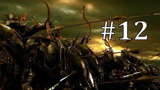 TES Total War 12 битва за Гнисис
