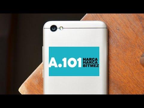 A101'de Ucuza(!) Satılan Xiaomi Redmi Note 5A Prime Elimizde! (Alınır Mı?)