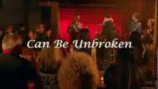 Unbroken by Joel Smallbone (Lyrics)