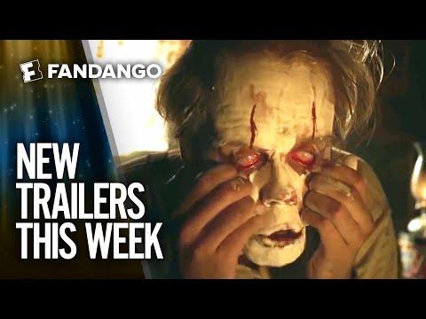 Play New Trailers This Week | Week 19 | Movieclips Trailers