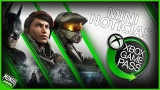 Mini noticias Xbox Game Pass GTA V ya disponible |MondoXbox