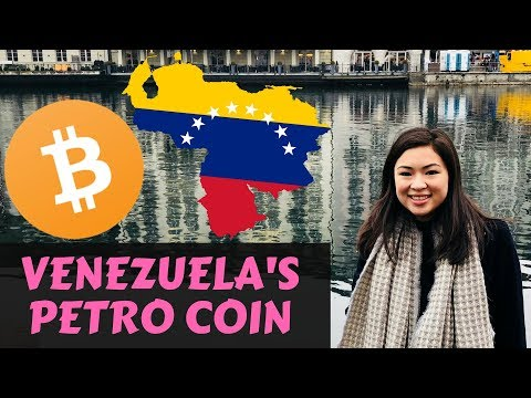 Venezuela's NEW Petro Cryptocurrency | SHITcoin or Not?