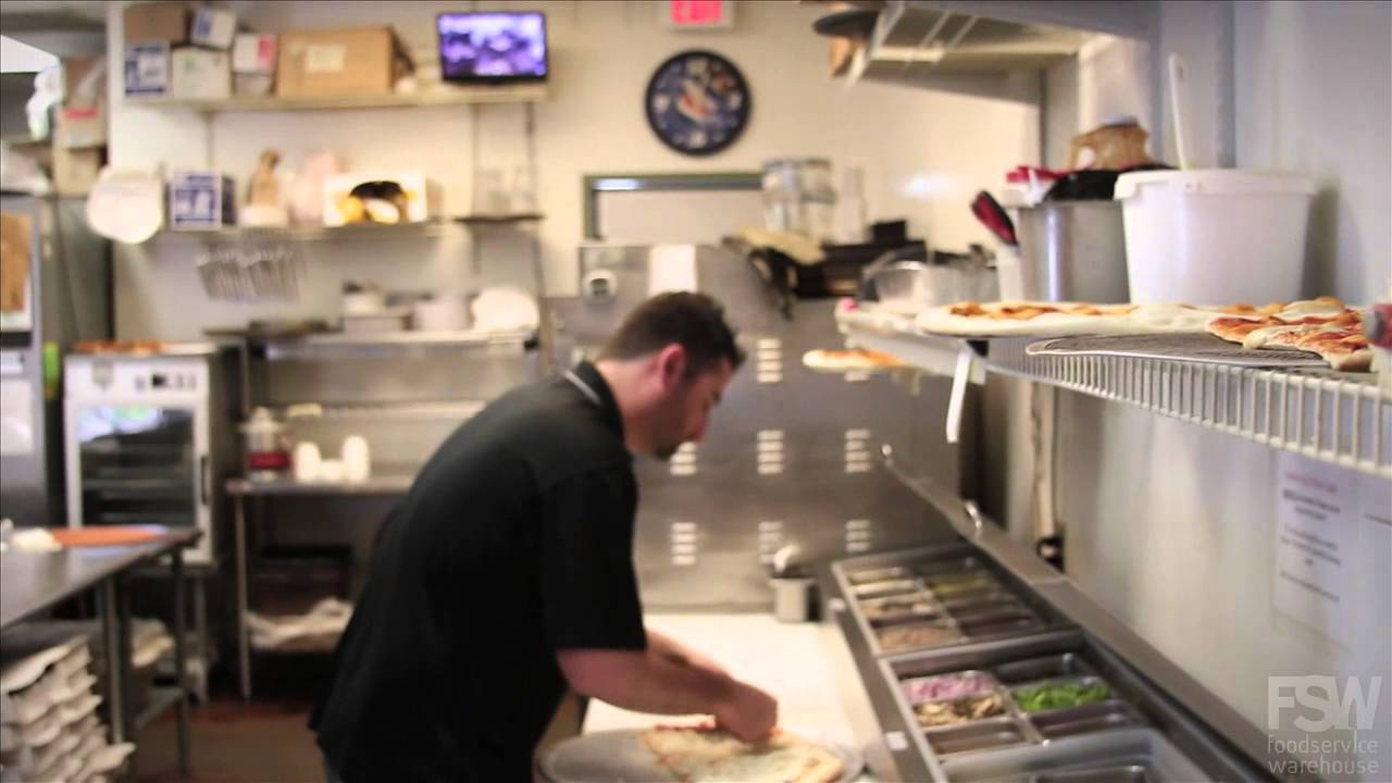 How to Design Your Commercial Kitchen - YouTube