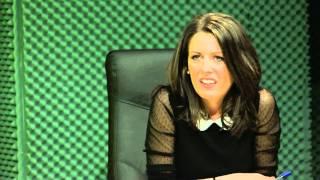 """Angajatori la interviu"" partea 2 - SoftVision - StudenTV"