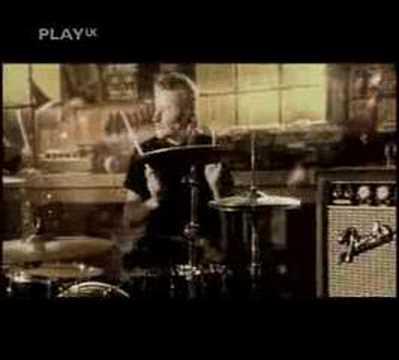 POUNDING - DOVES - ORIGINAL VIDEO CLIP