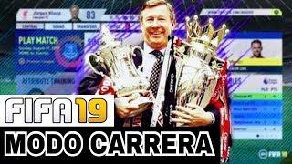 FIFA 19 - 5 NOVEDADES QUE VEREMOS INCLUIDAS EN EL MODO CARRERA