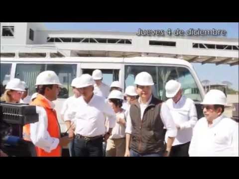 Visita Presidente Otto Pérez Molina