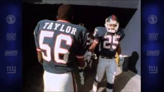 lawrence taylor story