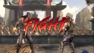 Modo história do Mortal Kombat 9 com legendas em português (6)