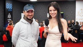 888 LIVE FESTIVAL SOCHI: Юрий Пащинский о том, как обучал Лепса игре в бильярд