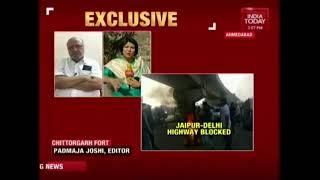 Shyam Benegal Speaks On Violent Protest Against Padmaavat Release