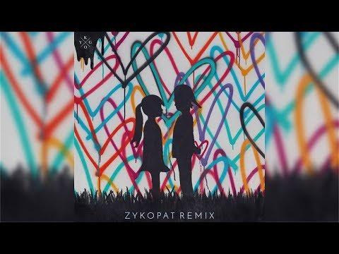 Kygo ft OneRepublic  Stranger Things Zykopat remix