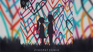 Kygo ft. OneRepublic - Stranger Things (Zykopat remix)