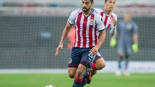 Rodolfo Pizarro, el gran ausente de Chivas ante América