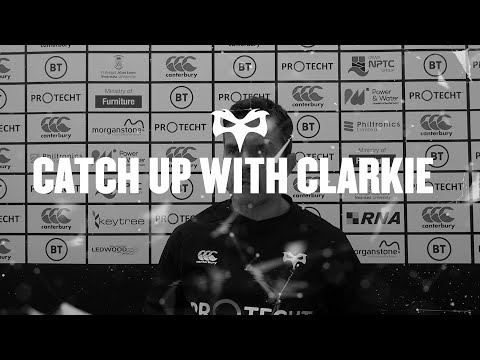 Catch Up With Clarkie: Southern Kings Home