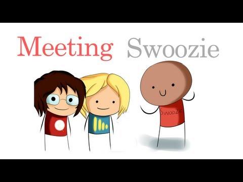 Meeting Swoozie
