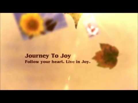 Journey To Joy - Author