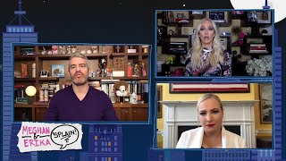 Meghan McCain Doesn't Want to Co-Host with Elisabeth Hasselbeck | WWHL