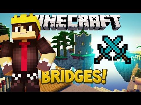 Minecraft:The Bridges | w/ Bercea | Cearta cu Bercea | #93