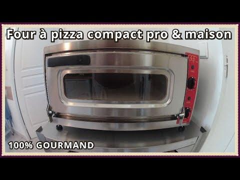 Four à Pizza Pour Maison
