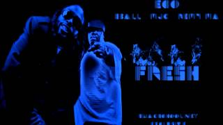 Fresh: Eco ft. 8Ball, MJG, Remy Ma (Dubstep Mix)