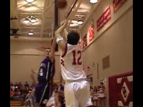 2004 Osage City High School (KS) Basketball Highlight Film