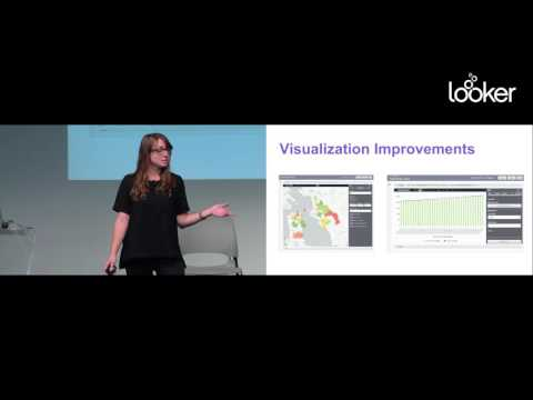 Join Keynote - Abby West on Looker Product Updates (Part 4)