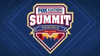 Fox Nation Inaugural Summit   Opinion Done Right