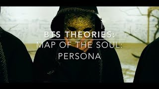 Baixar BTS Theories: Map of the Soul: Persona (April Comeback)