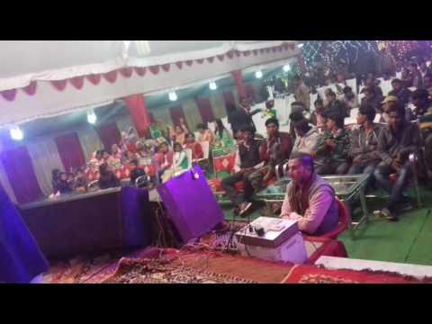 Aage barati piche band baja by sujeet tiwari