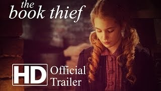 The Book Thief : Official Trailer [HD]