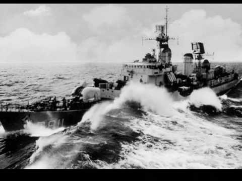 Royal Dutch Navy !!