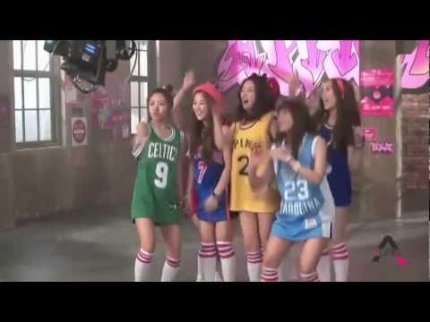[MV Making] A Pink (에이핑크) - MY MY (마이마이) [HQ]