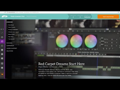 Nikon都有DPAF? / Red Hydrogen One原型機網上曝光 / Avid Media Composer開放免費使用